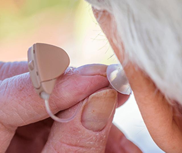 tinnitus hearing aid