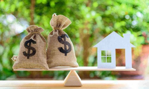 line of credit home loan